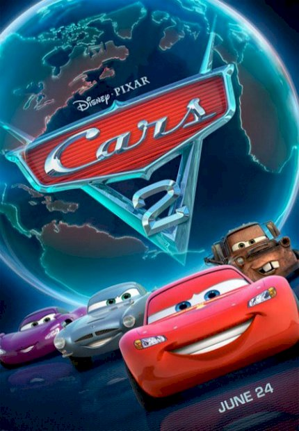 Carros 2 (Cars 2 - World Grand Prix)