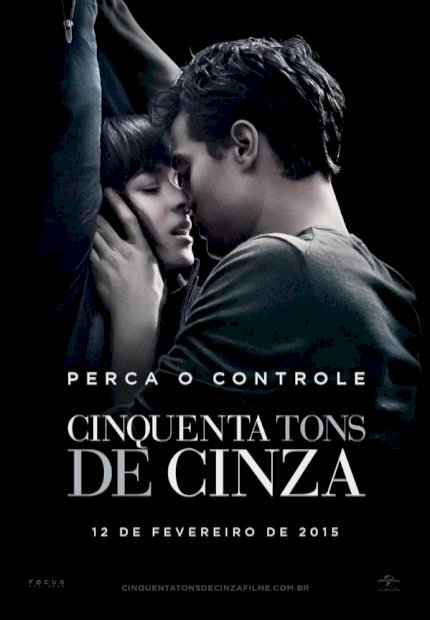 Cinquenta Tons de Cinza (Fifty Shades of Grey)