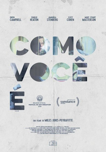 Como Você É (As You Are)