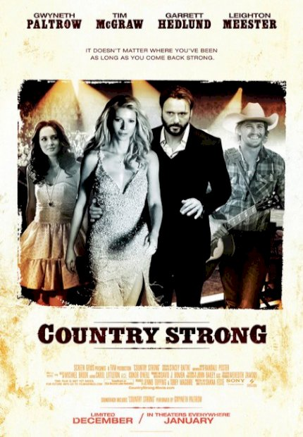 Onde o Amor Está! (Country Strong)