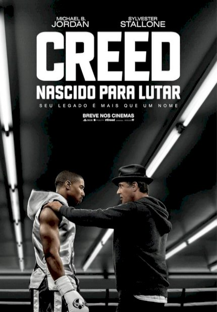 Creed: Nascido Para Lutar (Creed)