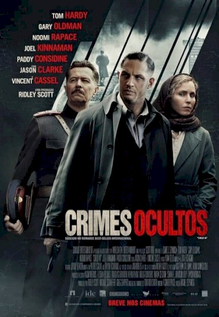 Crimes Ocultos (Child 44)
