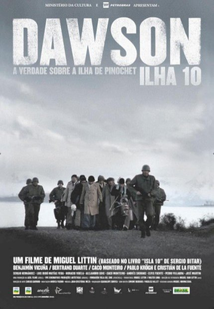 Dawson Ilha 10 (Dawson Isla 10)