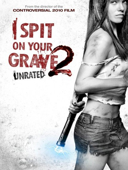 Doce Vingança 2 (I Spit on Your Grave 2)