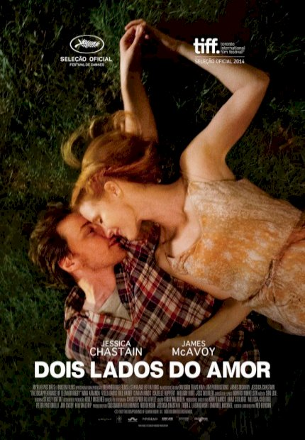 Dois Lados do Amor (The Disappearance Of Eleanor Rigby: Them)