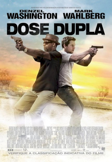 Dose Dupla (Two Guns)