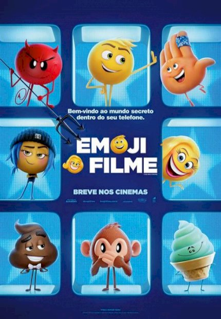 Emoji: O Filme (The Emoji Movie)