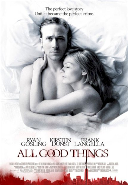 Entre Segredos e Mentiras (All Good Things)
