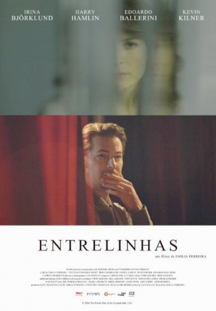 Entrelinhas (The Unattainable Story)