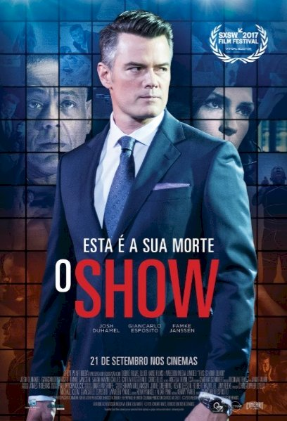 Esta é a Sua Morte - O Show (This Is Your Death)