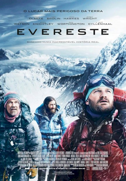 Evereste (Everest)