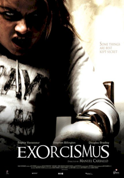Exorcismus - A Possessão (Exorcismus)