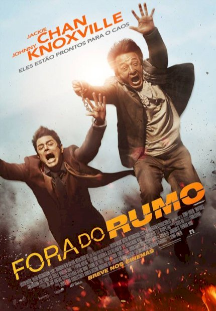 Fora do Rumo (Skiptrace)
