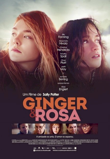 Ginger e Rosa (Ginger and Rosa)