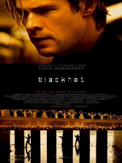 Hacker (Blackhat)