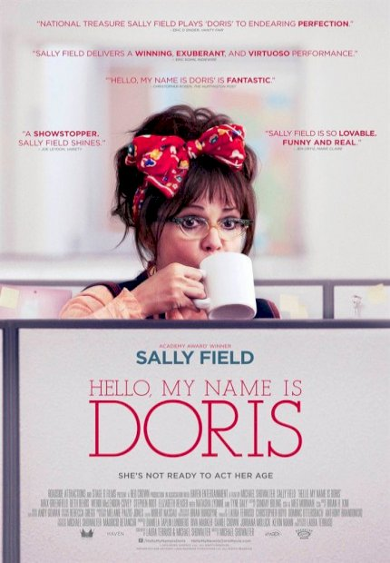 Hello, My Name is Doris (Hello, My Name is Doris)