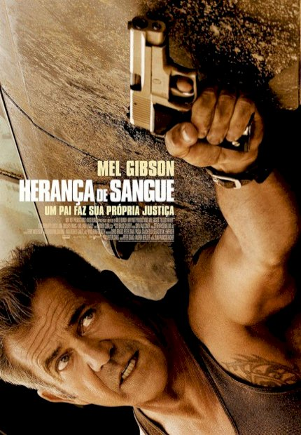Herança de Sangue (Blood Father)