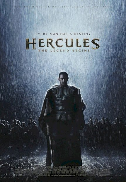 Hércules (The Legend of Hercules)