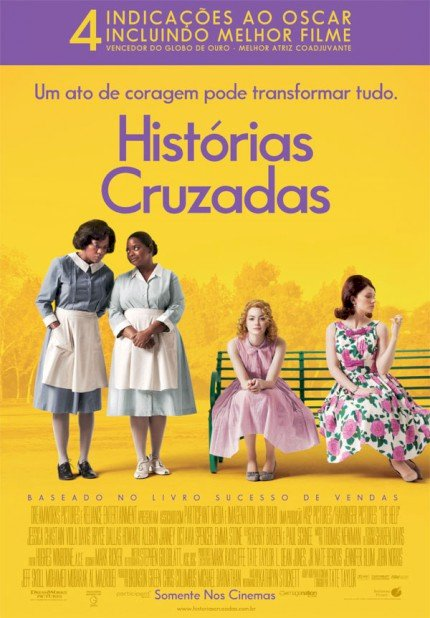 Histórias Cruzadas (The Help)