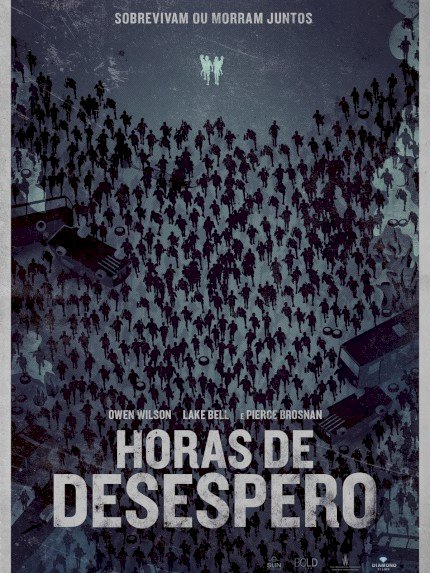 Horas de Desespero (No Escape)