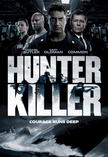 Hunter Killer (Hunter Killer)