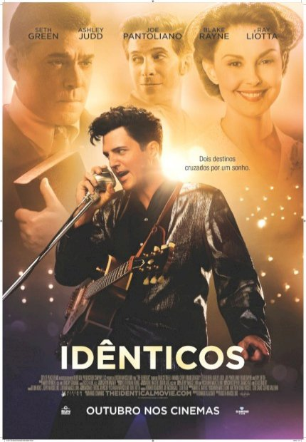 Idênticos (The Identical)