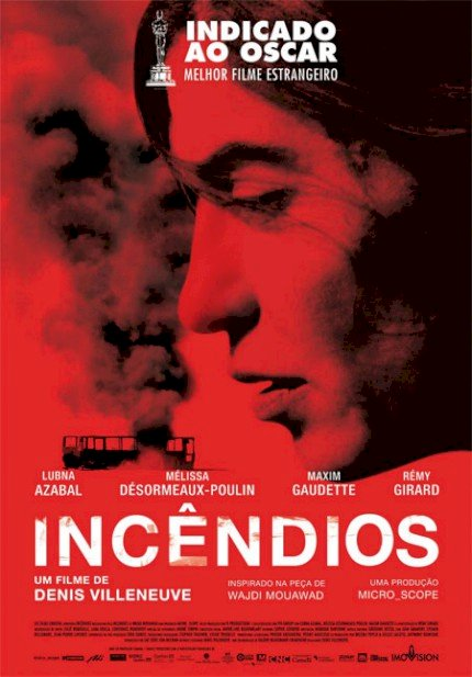 Incêndios (Incendies)