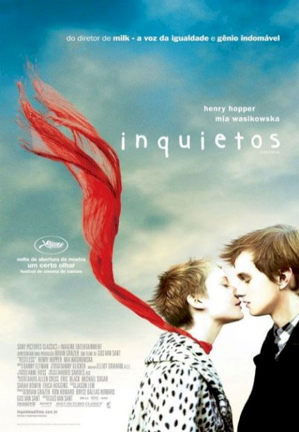 Inquietos  (Restless)