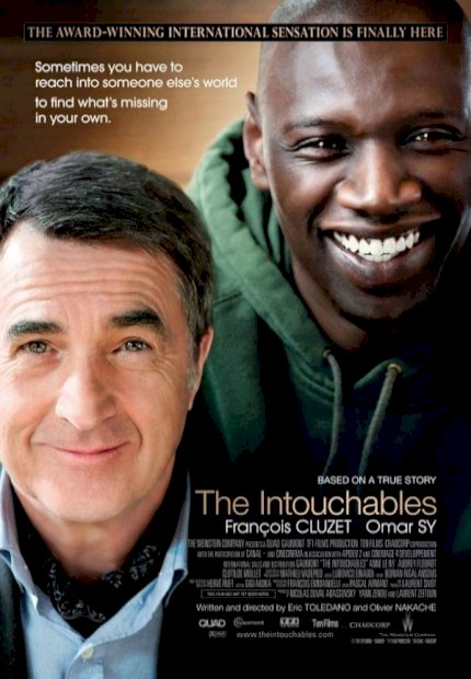 Intocáveis (The Intouchables)