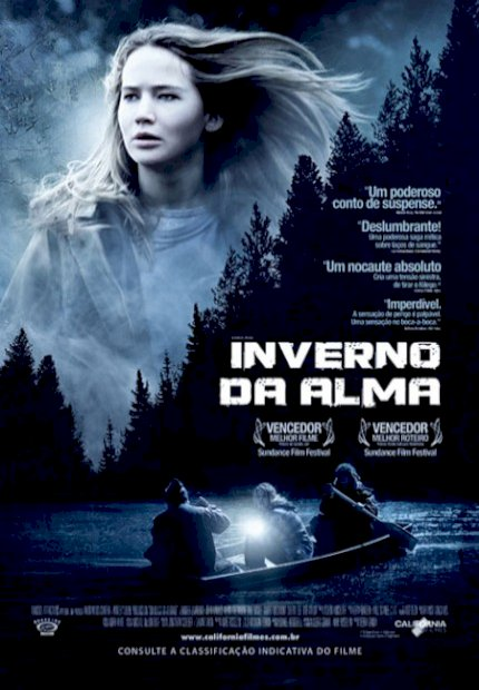 Inverno da Alma (Winter´s Bone)