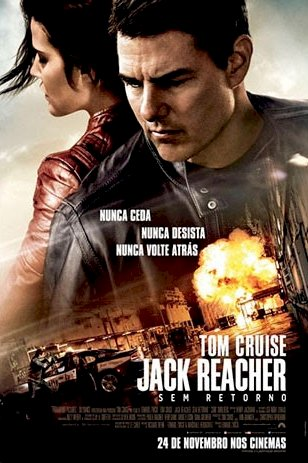 Jack Reacher: Sem Retorno (Jack Reacher: Never Go Back)