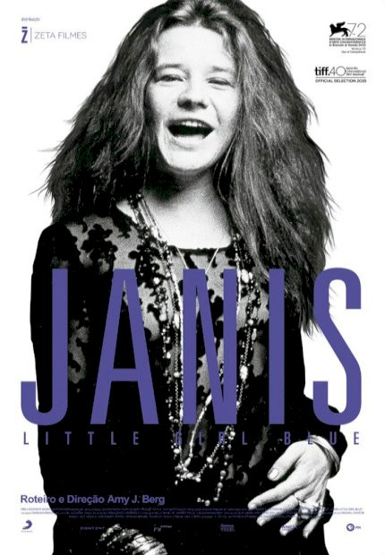 Janis: Little Girl Blue (Janis: Little Girl Blue)