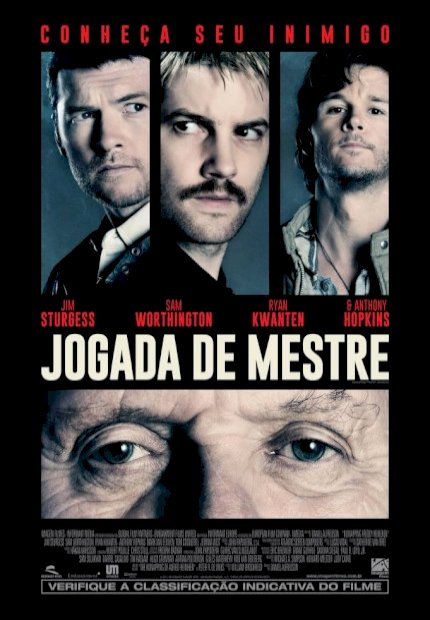 Jogada de Mestre (Kidnapping Mr. Heineken)