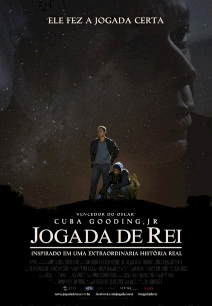 Jogada de Rei (Life of a King)