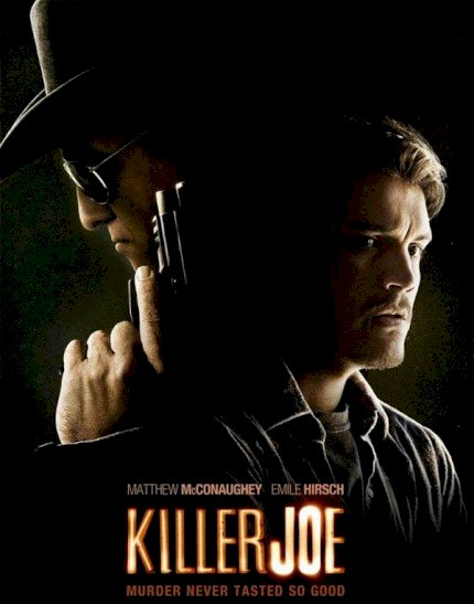 Killer Joe - Matador de Aluguel (Killer Joe)