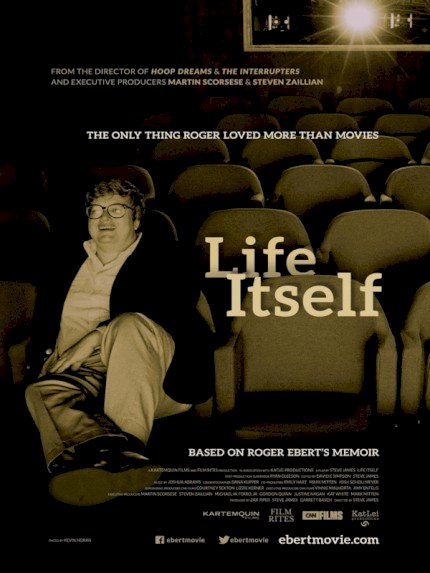 Life Itself - A Vida de Roger Ebert (Life Itself)