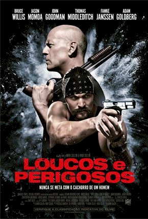 Loucos e Perigosos (Once Upon A Time In Venice)