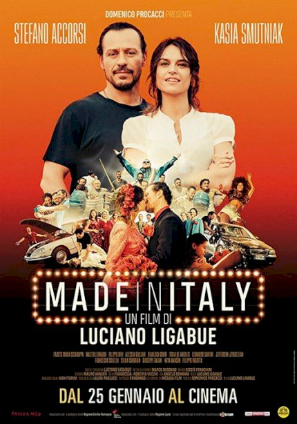 Made in Italy (Made in Italy)