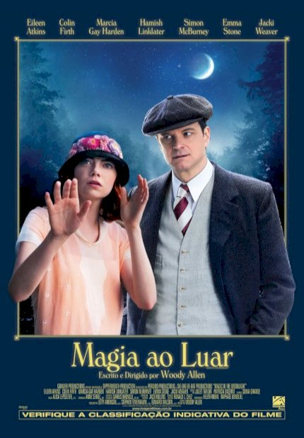 Magia ao Luar (Magic in the Moonlight)