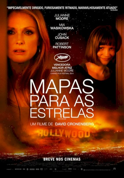 Mapas Para as Estrelas (Maps To The Stars)