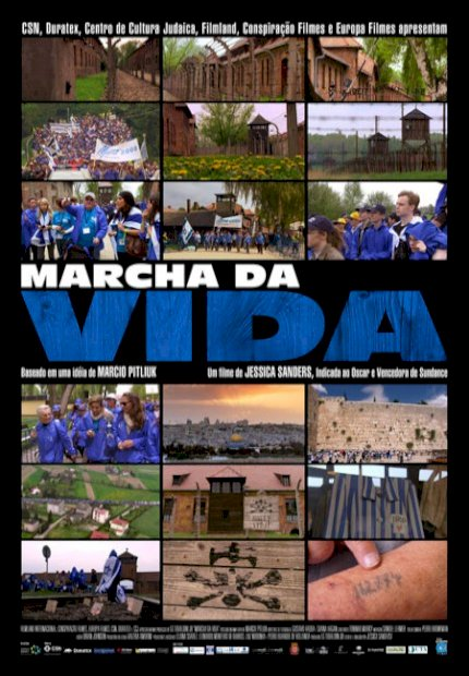 Marcha da Vida (March of the Living)