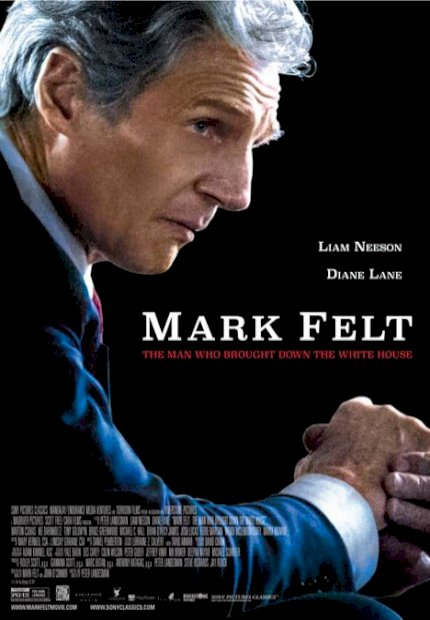 Mark Felt: O Homem que Derrubou a Casa Branca (Mark Felt: The Man Who Brought Down The White House)