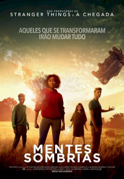 Mentes Sombrias (The Darkest Minds)