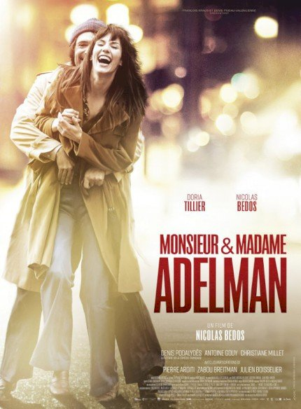 Monsieur & Madame Adelman (Monsieur & Madame Adelman)