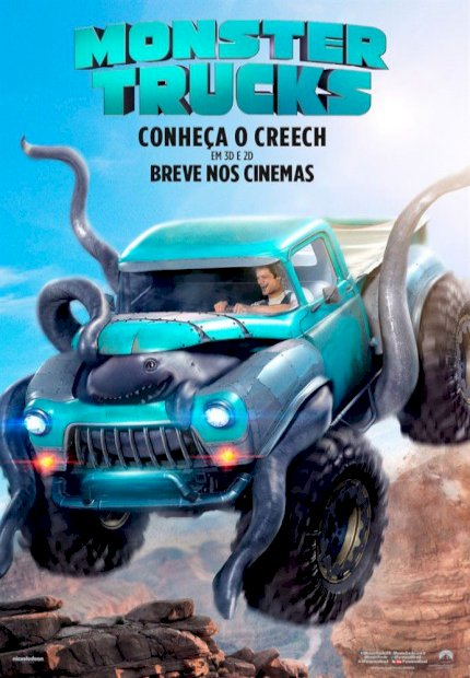 Monster Trucks (Monster Trucks)