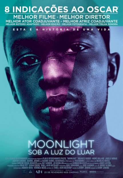 Moonlight - Sob a Luz do Luar (Moonlight)
