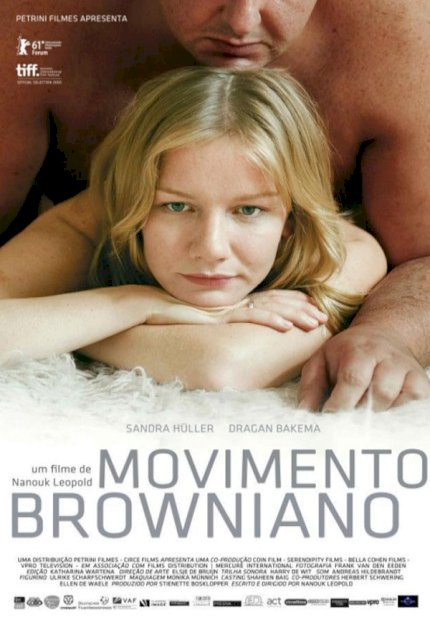 Movimento Browniano (Brownian Movement)