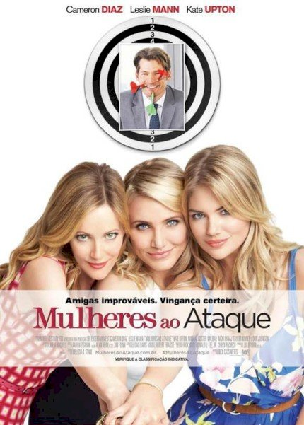 Mulheres ao Ataque (The Other Woman)