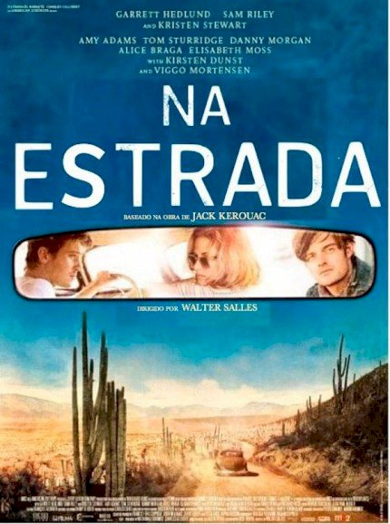 Na Estrada - On the Road (On the Road)