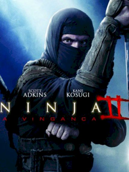 Ninja 2 - A Vingança (Ninja: Shadow Of A Tear)